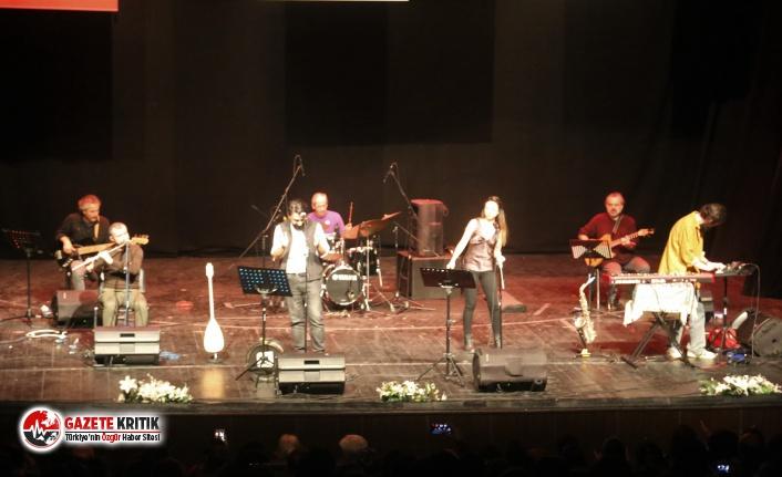 Ezgi'nin Günlüğü'nden Sevgililer Günü konseri