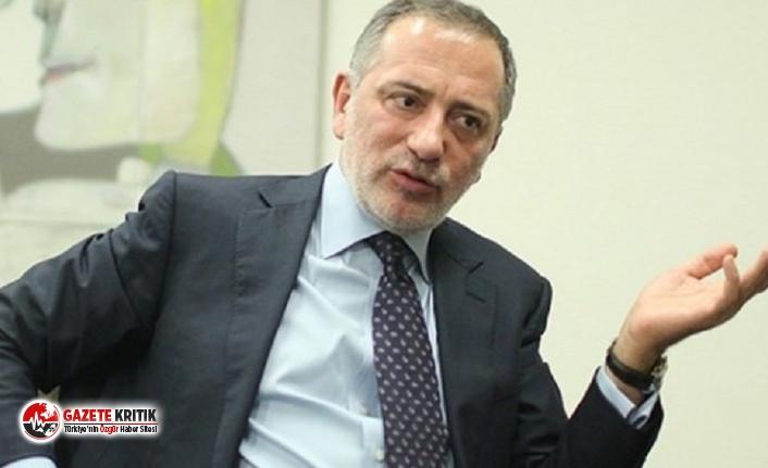 Fatih Altaylı: Serdar Turgut'u tatmin için İmamoğlunu Asalım!