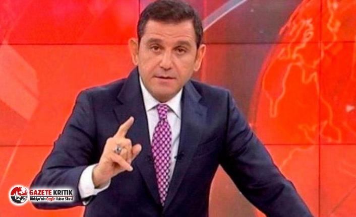 Fatih Portakal'dan Erdoğan'a yanıt: Kendi sözü ortada, biz doğru haber yapıyoruz