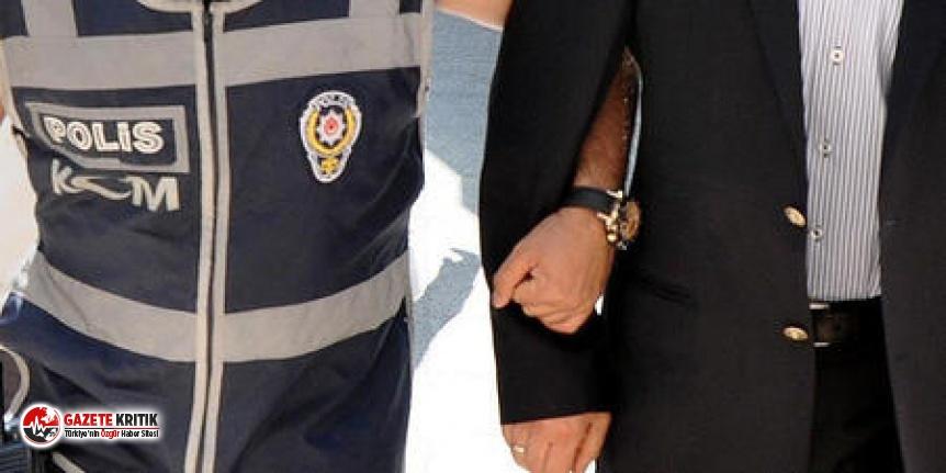 FETÖ'nün, sözde askerlerden sorumlu mahrem imamı tutuklandı