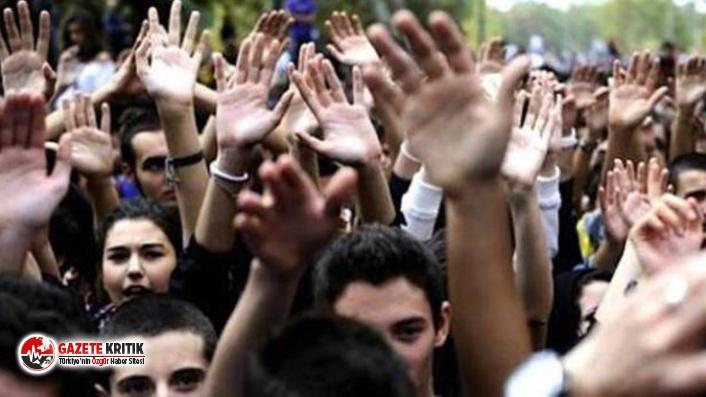 Gençlerin hali vahim... 327 bin kişi daha işsiz!