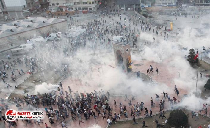Gezi davasının gerekçeli kararı açıklandı:...