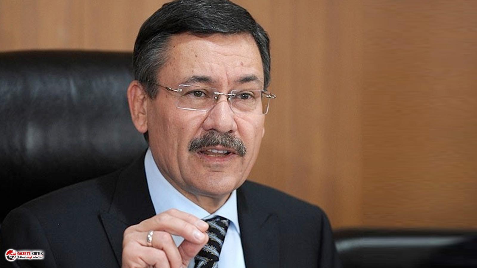 Ankara Büyükşehir Belediyesi'nden FETÖ gerekçesiyle Melih Gökçek ve 6 kişi hakkında suç duyurusu