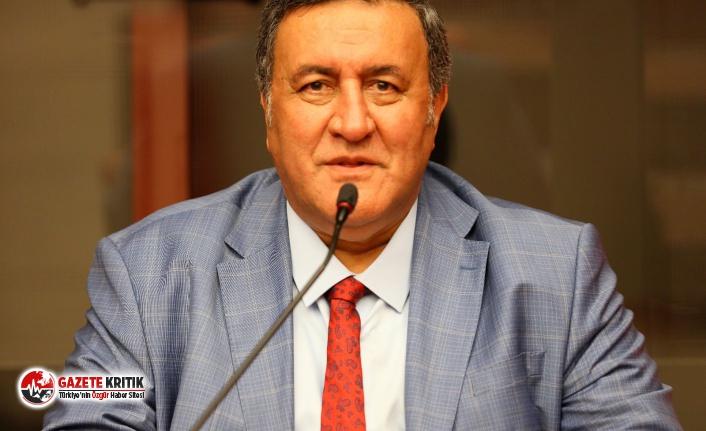"""GÜRER-""""ENGELLİLER SADAKA DEĞİL İŞ İSTİYOR"""""""