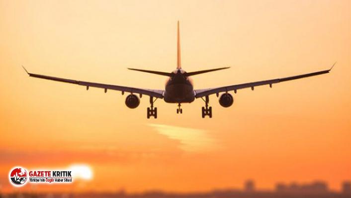 Havaalanlarında ve uçaklarda bunları yapanlar yandı!...
