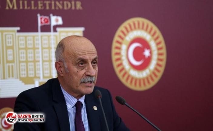 ''HAYALET PLAKA İDDİASI''  MECLİS'TE