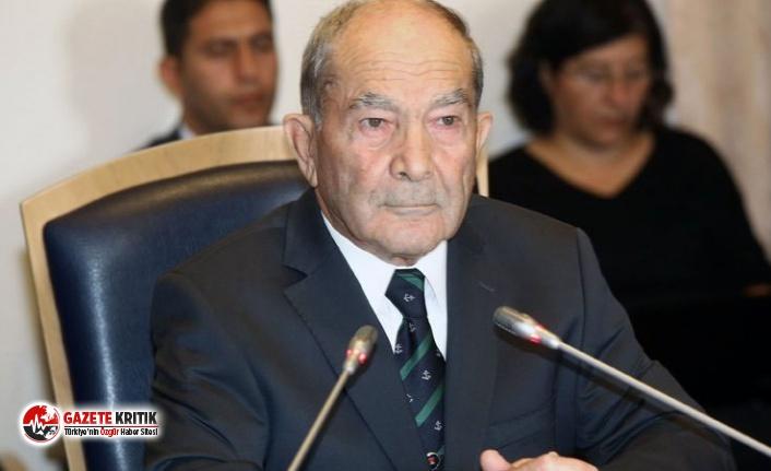 Hilmi Özkök CNN Türk canlı yayınında sırrını açıkladı