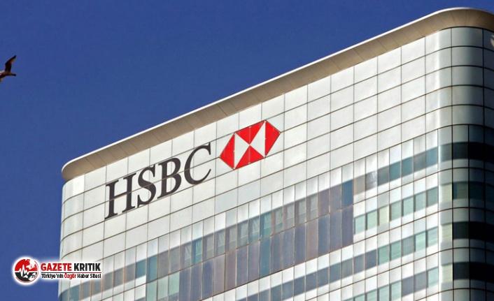 HSBC 35 bin kişiyi işten çıkartıyor