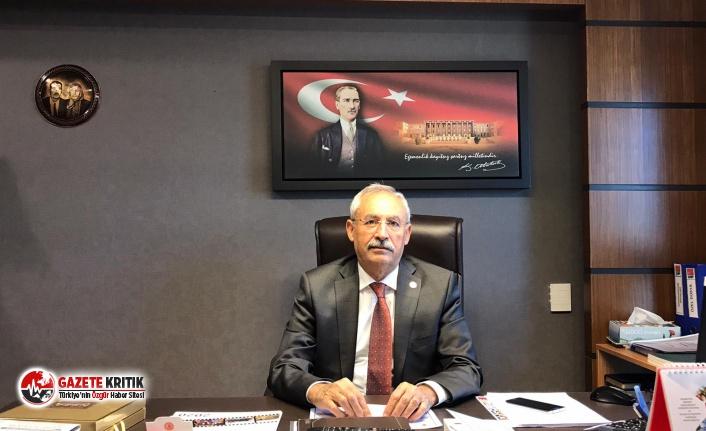"""İrfan Kaplan: """"Vatandaşın sorunu bitti de, sıra başka ülkelere şova mı geldi?''"""