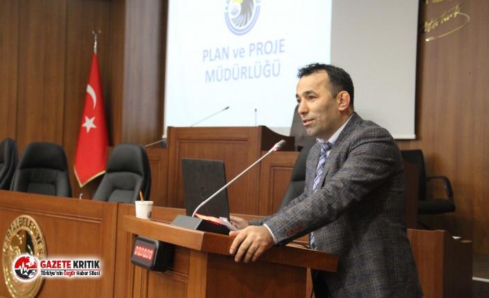 İstanbul Teknik Üniversitesi'nden Kartal Çalıştayı