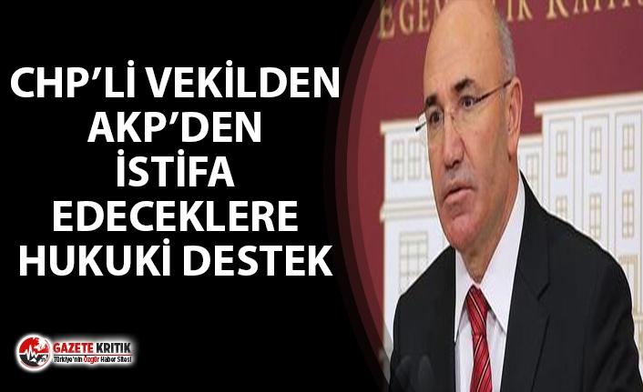 İŞTE AKP'NİN ÜYE İSTİFALARINI DURDURMA TAKTİĞİ!