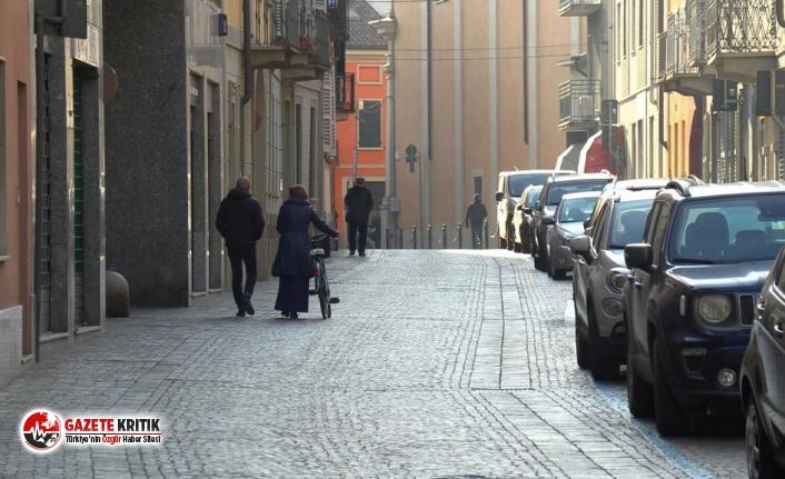 İtalya'da iki kişinin koronavirüs nedeniyle...