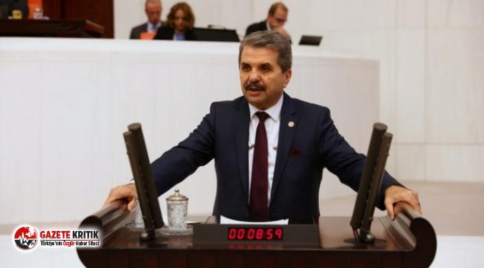 İyi Partili Bahşi: 236 Gazinin Mağduriyeti Ne Zaman...