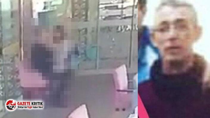 İzmir'de iğrenç olay! Pastane çalışanı 10 yaşındakı kız çocuğuna istirmardan tutuklandı