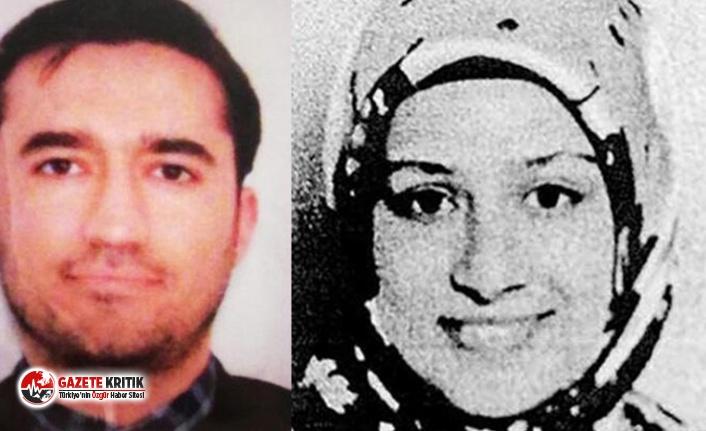 Karısını öldüren Bahadır Gürler'e cezai ehliyeti olmadığı gerekçesiyle ceza verilmedi