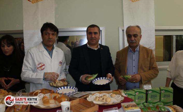 """Kartal Belediyesi'nden """"Çölyak'la Yaşam""""..."""