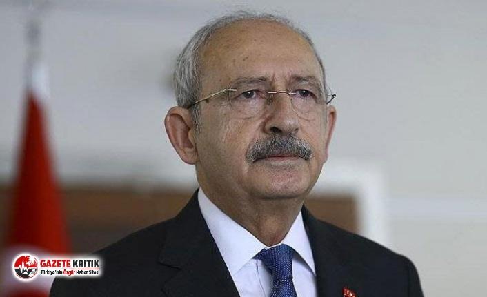 Kemal Kılıçdaroğlu'ndan Van Başkale'yi...