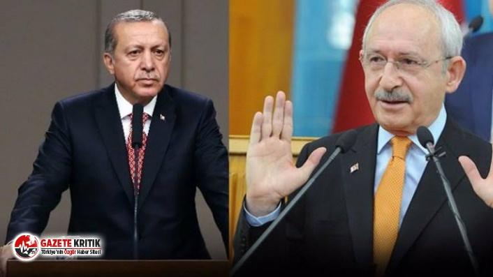 Kılıçdaroğlu'ndan Erdoğan'a 5 kuruşluk...