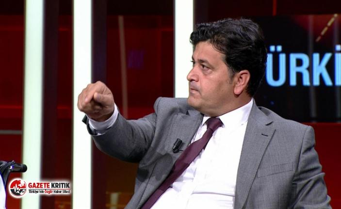 Kılıçdaroğlu'nun avukatı Celal Çelik'ten...