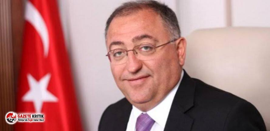 Kılıçdaroğlu ve Vefa Salman'dan uzaklaştırma...