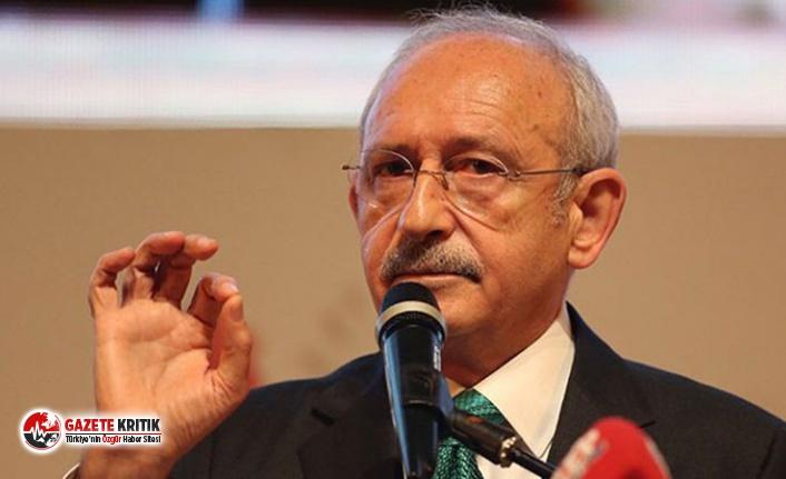 Kılıçdaroğlu: Vergimi ödüyorsam, hesabını...