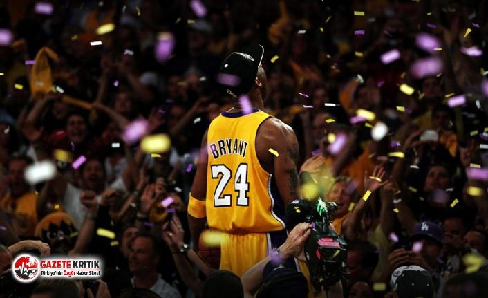 Kobe Bryant hayranları yanlış mezara akın etti