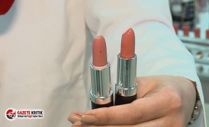 Kozmetik ürünlerde akıl almaz sahtecilik: Maskara yerine ayakkabı boyası