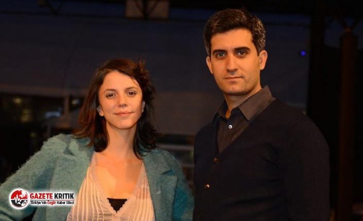 Memet Ali Alabora'nın eşinden Gezi Davası'yla ilgili ilk paylaşım