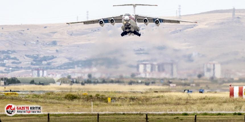 MSB açıkladı: Kuzey Irak'ta saldırı hazırlığındaki...
