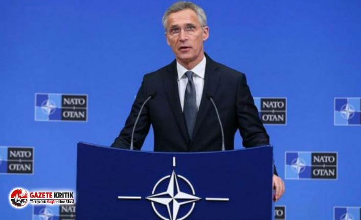NATO'dan Suriye ve Rusya'ya çağrı: İdlib'de saldırılara son verin