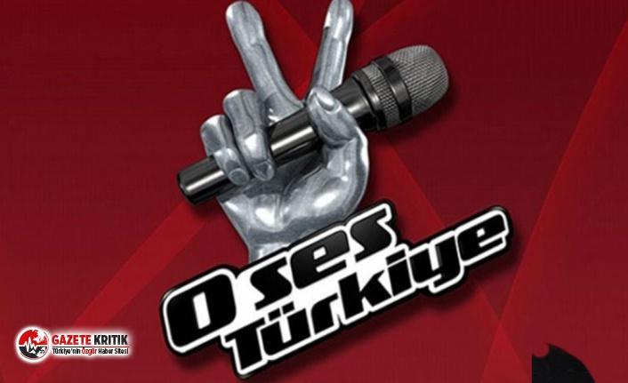 O Ses Türkiye'de final yarışmacıları belli oldu