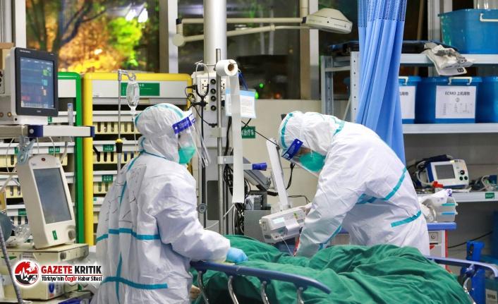 Ölüm haberleri peş peşe geldi: Koronavirüs can almaya devam ediyor