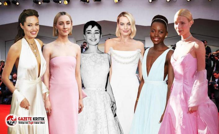 2020 Oscar ödül törenlerinin ikonik elbiseleri