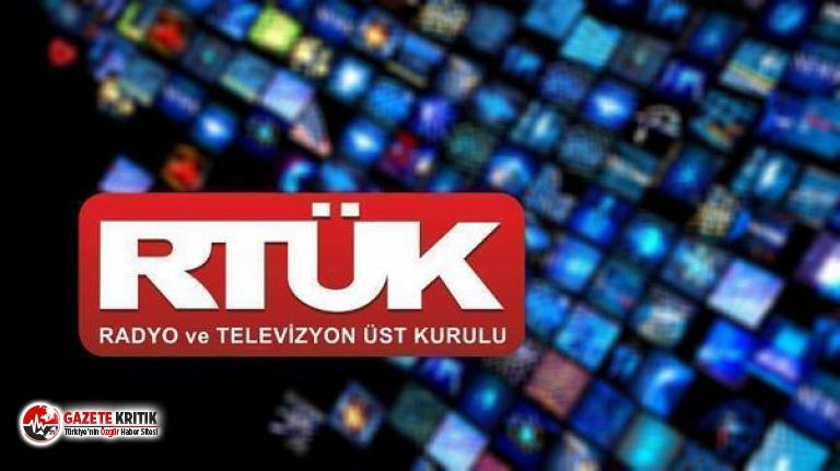 RTÜK'ten Çukur ve Yasak Elma dizilerine ceza!