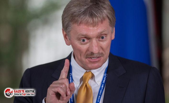 Rusya:Çok sayıdaki talebimize rağmen Türk tarafı,...