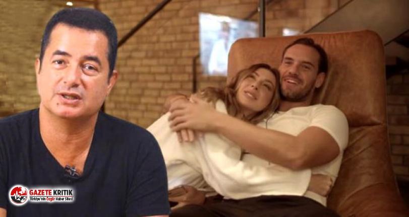 Şeyma Subaşı'nın Sevgililer Günü paylaşımı olay oldu! Sosyal medya Acun ve Guido'yu kıyasladı