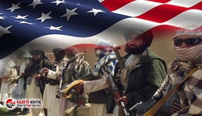 TALİBAN VE ABD 29 ŞUBAT'TA İMZA ATACAK
