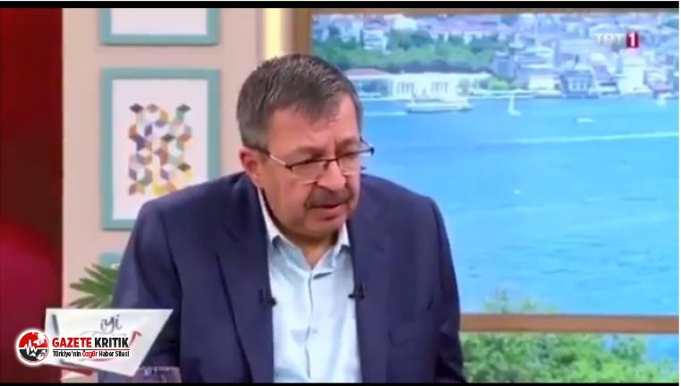 TRT'de şehitler hakkında tepki çeken sözler:...