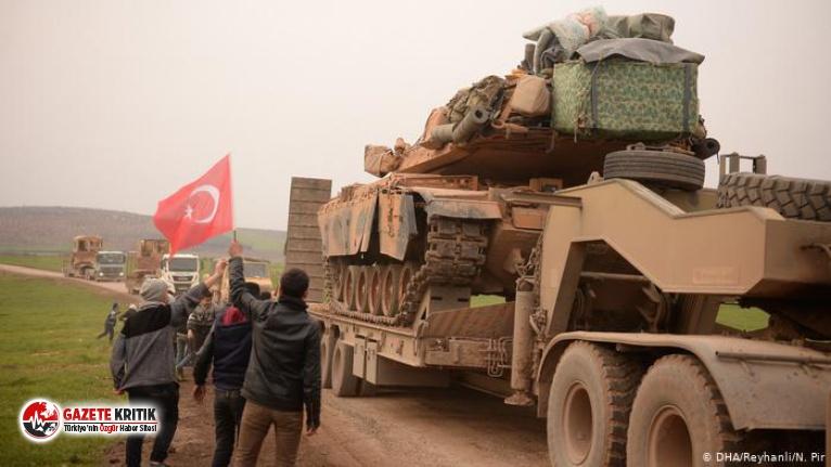 Türk yetkili Reuters'a konuştu! Türkiye ve Rusya'nın İdlib planını anlattı