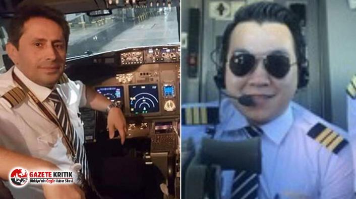 Türkiye onları konuşuyor! İşte o pilotlar...