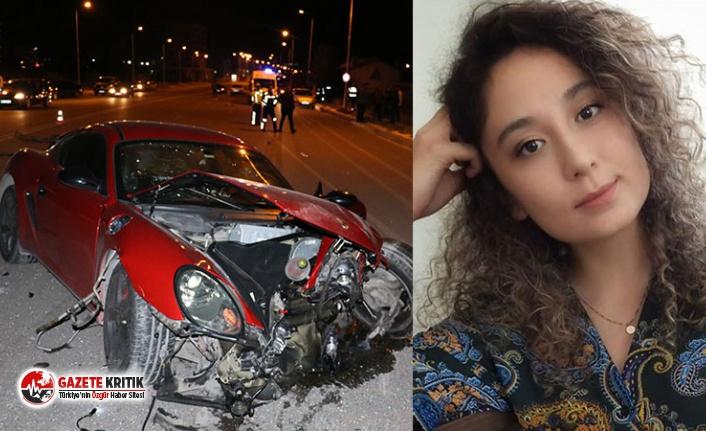 Üniversite öğrencisinin ölümüne neden olup kaçan sürücüden şaşırtan sözler