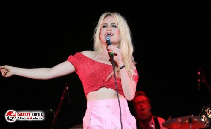 Ünlü şarkıcı tecavüze uğradığını açıkladı!
