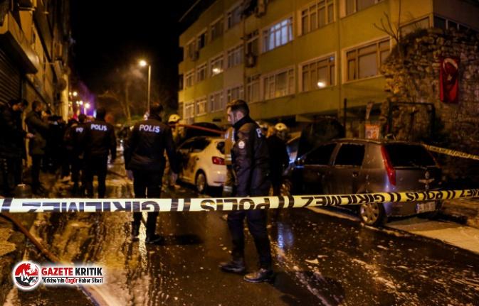 Vatandaşlar sokağa döküldü! İstanbul'da gece yarısı 9 araç kundaklandı