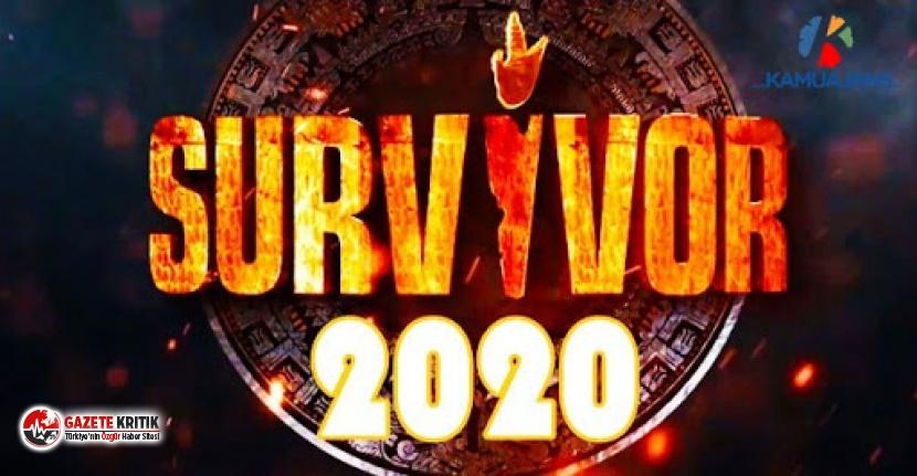 YouTuber Oğuzhan Uğur, Survivor'ın yeni sunucusu!