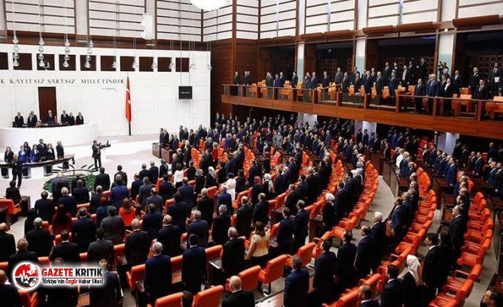 AKP heyeti infaz indirimi düzenlemesi için CHP ve...
