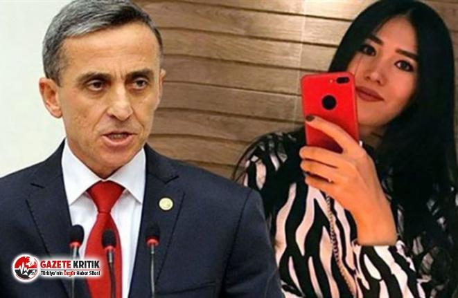 AKP'li Ünal'ın evinde ölü bulunan Nadira Kadirova'nın...