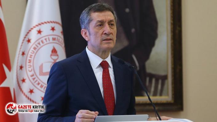 Bakanı Selçuk: LGS kapsamındaki merkezi sınav, sadece birinci dönem müfredatından yapılacak