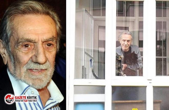 'Bana virüs işlemez' diyen Aydemir Akbaş: Hafife almışım, pişmanım