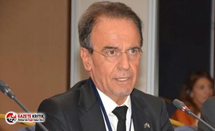Prof. Dr.Mehmet Ceyhan: 'Hastalığın en üst seviyeye ulaşması an meselesi'