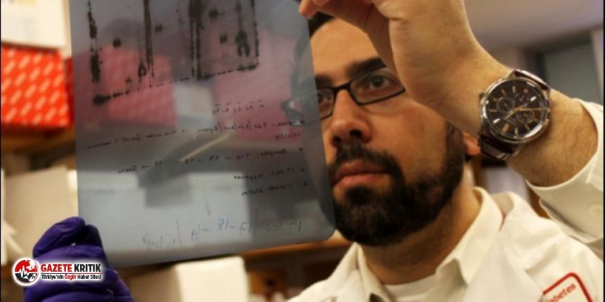 Boston College'li Türk Bilim insanından CHP'li...